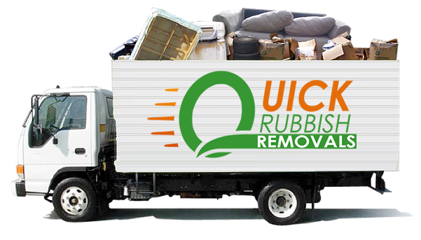 Cheap Rubbish Removal - Quick Rubbish Removals Sydney